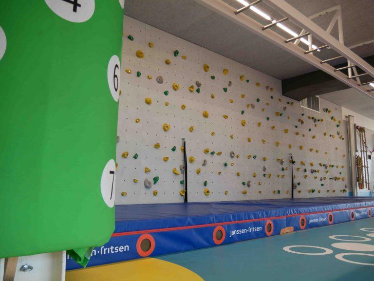 Athletic Skills Gymnasium ASM : AKT-multizaal
